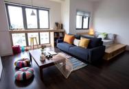 Đầu tư 100 triệu cải tạo, căn hộ 45m² của nàng 8x độc thân ở Hà Nội khiến nhiều người phải ước ao