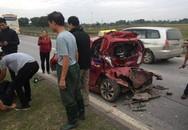 TNGT hy hữu, một tài xế nguy kịch vì 2 lần liên tiếp bị ô tô đâm