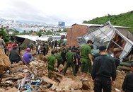 Nha Trang: Thi thể thứ 19 trong vụ sạt lở núi đã được tìm thấy