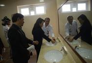 Những tiêu chí để xây dựng và duy trì nhà vệ sinh hiện đại ở bệnh viện