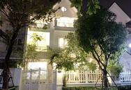 Biệt thự trắng 20 tỷ đồng của ca sĩ Quang Hà ở Hà Nội