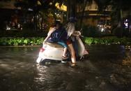 TP.HCM: Các trường ngừng hoạt động từ 12 giờ trưa nay để tránh bão số 9