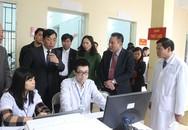 Nhiều người dân Thủ đô đã có hồ sơ sức khỏe điện tử