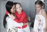 Hồng Nhung mượn lời nhạc Trịnh để gửi nỗi lòng đến 2 con sau ly hôn