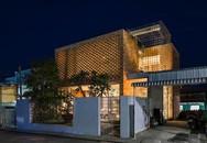 Ngôi nhà ở làng chài Bình Thuận 'ghi điểm' với báo nước ngoài