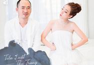 Thu Trang - Tiến Luật: Tiểu thư nhà giàu cưới anh nhân viên hậu đài, tự nhận tu nhiều kiếp mới gặp được má chồng thương yêu