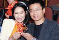 Chồng Hoa hậu Dương Thùy Linh chưa bao giờ xô xát, bạo lực với vợ