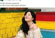 BTV Hoàng Linh bị chấn chỉnh: 'Im lặng đi, càng nói càng lố bịch'