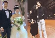 Lấy vợ hơn tuổi, giàu và đã có con riêng, Trương Nam Thành, Quách Ngọc Ngoan thay đổi ra sao?
