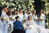 Quốc vương Malaysia kết hôn với hoa khôi Nga