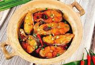 Cá bông lau kho thơm ngon, ăn hết veo nồi cơm nóng