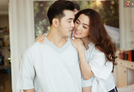 Ưng Hoàng Phúc - Kim Cương: Câu chuyện đẹp về cuộc hôn nhân 6 năm, vượt rào cản 'con chung, con riêng' đến đám cưới