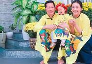 Cái giá phải trả của Phan Như Thảo khi sinh con cho chồng đại gia hơn 25 tuổi