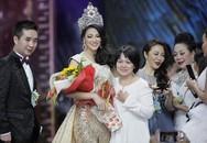 Clip: Phát ngôn chính thức của Nguyễn Phương Khánh sau đăng quang Hoa hậu Trái đất 2018