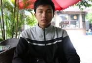 Nam sinh Hà Tĩnh bị Học viện Hậu cần trả về do 'thận lạc chỗ'