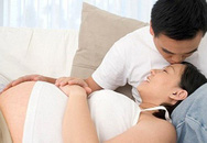 Tình dục trong thai kỳ: Những lợi ích không ngờ