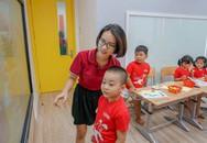 """Tiết lộ """"bí kíp"""" giúp con trẻ phát triển năng lực tư duy sớm"""