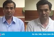 Cựu Phó giám đốc Sở Tài nguyên - Môi trường Bến Tre bị bắt