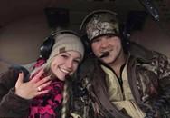 Đau xót cặp vợ chồng Mỹ chết do tai nạn trực thăng ngay sau đám cưới