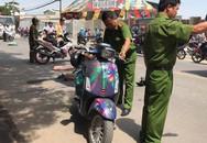Tránh xe ba gác chạy ẩu, cô gái trẻ bị xe tải tông tử vong ở Sài Gòn