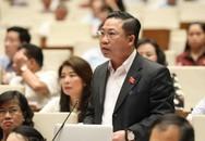 """Đại biểu Lưu Bình Nhưỡng với phát ngôn chấn động về ngành công an: """"Tôi không bịa ra chuyện đó"""""""