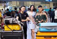 Anh trai Phương Khánh bác bỏ tin đồn Tân Hoa hậu Trái đất đang yêu bác sĩ Chiêm Quốc Thái