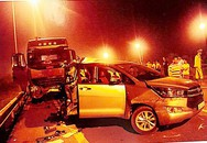 Vụ lùi xe trên cao tốc khiến 4 người chết: Quy trình toà án tối cao xem xét lại vụ án như thế nào?
