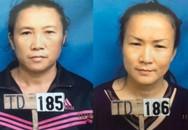 Vỡ mộng đổi đời, người phụ nữ làm đơn tố hai kẻ buôn người
