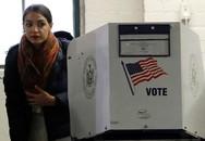 Sự cố hi hữu trong cuộc bầu cử giữa kỳ ở Mỹ