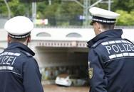 Sờ soạng cô gái 17 tuổi giữa công viên, người đàn ông Đức bị bắt