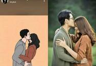 Lộ bằng chứng Thanh Hằng và Hà Anh Tuấn hẹn hò?