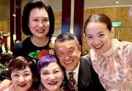 Kẻ hiếp dâm Lam Khiết Anh trong quá khứ vui vẻ đi dự đám cưới giữa không khí tang thương
