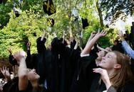 Chín điều khác biệt giữa đại học Mỹ xưa và nay