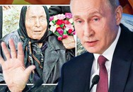 Những lời tiên đoán của bà lão mù Vanga về Putin và thảm họa lớn của con người