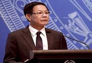 Cựu tướng Phan Văn Vĩnh bất ngờ ngất và ngã xuống sàn phòng bệnh