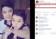 'Bạn trai tin đồn' của Minh Hằng hóa ra lại từng được diễn viên Cao Thái Hà gọi là 'chồng yêu'?