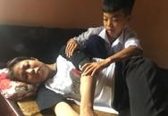 Xót xa gia cảnh 3 người bệnh nặng trong căn nhà lụp xụp