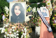 Gia đình, bạn bè tiễn đưa Á hậu Thái Lan tử nạn cùng tỷ phú Vichai