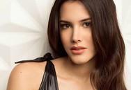 Nhan sắc tuổi 20 của tân Hoa hậu Quốc tế 2018