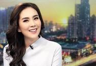 """5 năm gắn liền với hình tượng """"cô gái thời tiết"""", Mai Ngọc chuyển hướng làm BTV thời sự ở tuổi 28"""