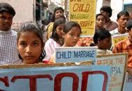Người phụ nữ Ấn Độ bị bắt vì kết hôn với thiếu niên 17 tuổi