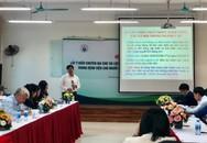 """Hội thảo về tài liệu """"Hướng dẫn thực hành công tác xã hội trong bệnh viện"""" cho người làm công tác xã hội"""