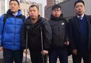 Người đàn ông Trung Quốc trắng án sau 23 năm tù