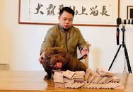 """Đại gia chi 2,6 tỷ đồng rước chó """"cơ bắp"""" siêu """"khủng"""" về Việt Nam"""