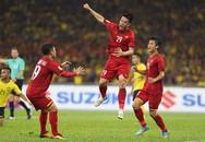 Hòa 2 -2: Việt Nam giành lợi thế trước Malaysia sau chung kết lượt đi