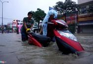 'Đợt mưa lớn ở Trung Bộ chưa từng xảy ra trong quá khứ'