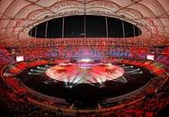 """Sân vận động Bukit Jalil - """"chảo lửa"""" của trận chung kết lượt đi AFF Cup 2018 là nơi đặc biệt thế nào?"""