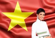"""Bị Hoa hậu Mỹ chê """"trình"""" tiếng Anh, H'hen Niê vẫn tự tin tỏa sáng ở Miss Universe"""