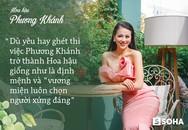 Sự thật cuộc đời Phương Khánh: Mẹ bệnh, bố có vợ bé và mối quan hệ với Chiêm Quốc Thái, Phúc Nguyễn, 'má Kiệt'