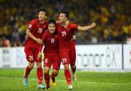 Tuyển Việt Nam sẵn sàng cho trận quyết đấu